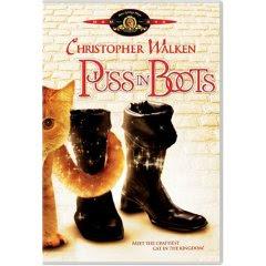 Gato con Botas, 1988