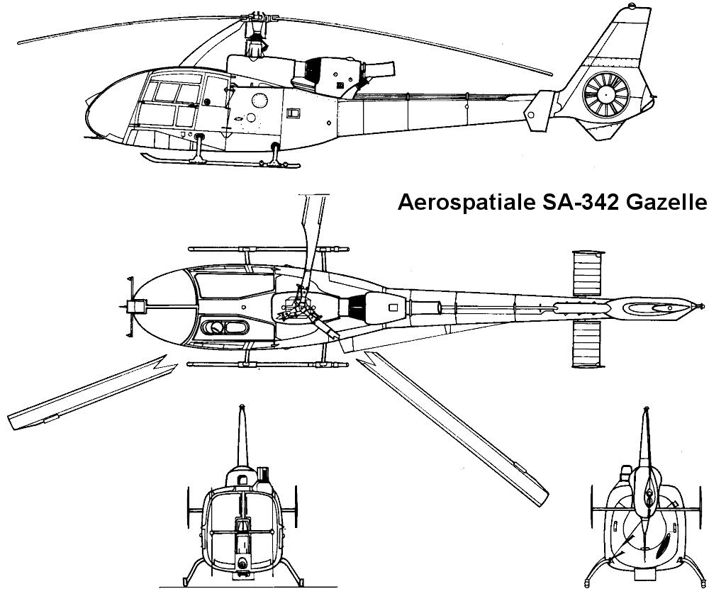 Dcs sa342 gazelle project page 2 ed forums by the way with this helicopter i remember blue thunder movie malvernweather Image collections