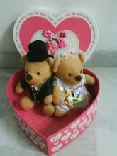 ♥ bb bear n dear bear  ♥