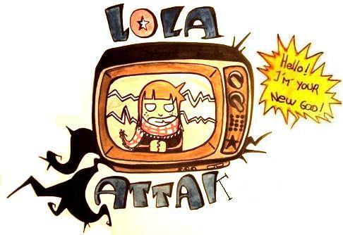 Le blog de lola