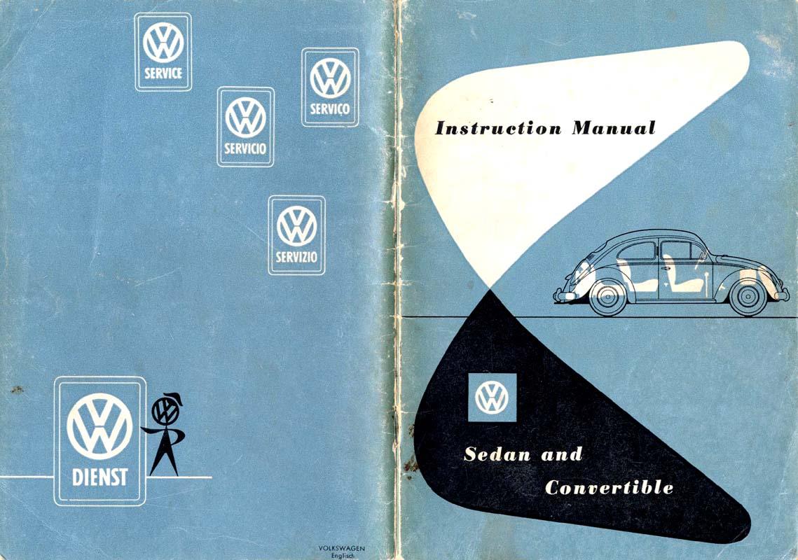 vocheros n l manual de usuario de vw escarabajo 1954 rh vocherosnl blogspot com Volkswagen Polo Volkswagen Passat