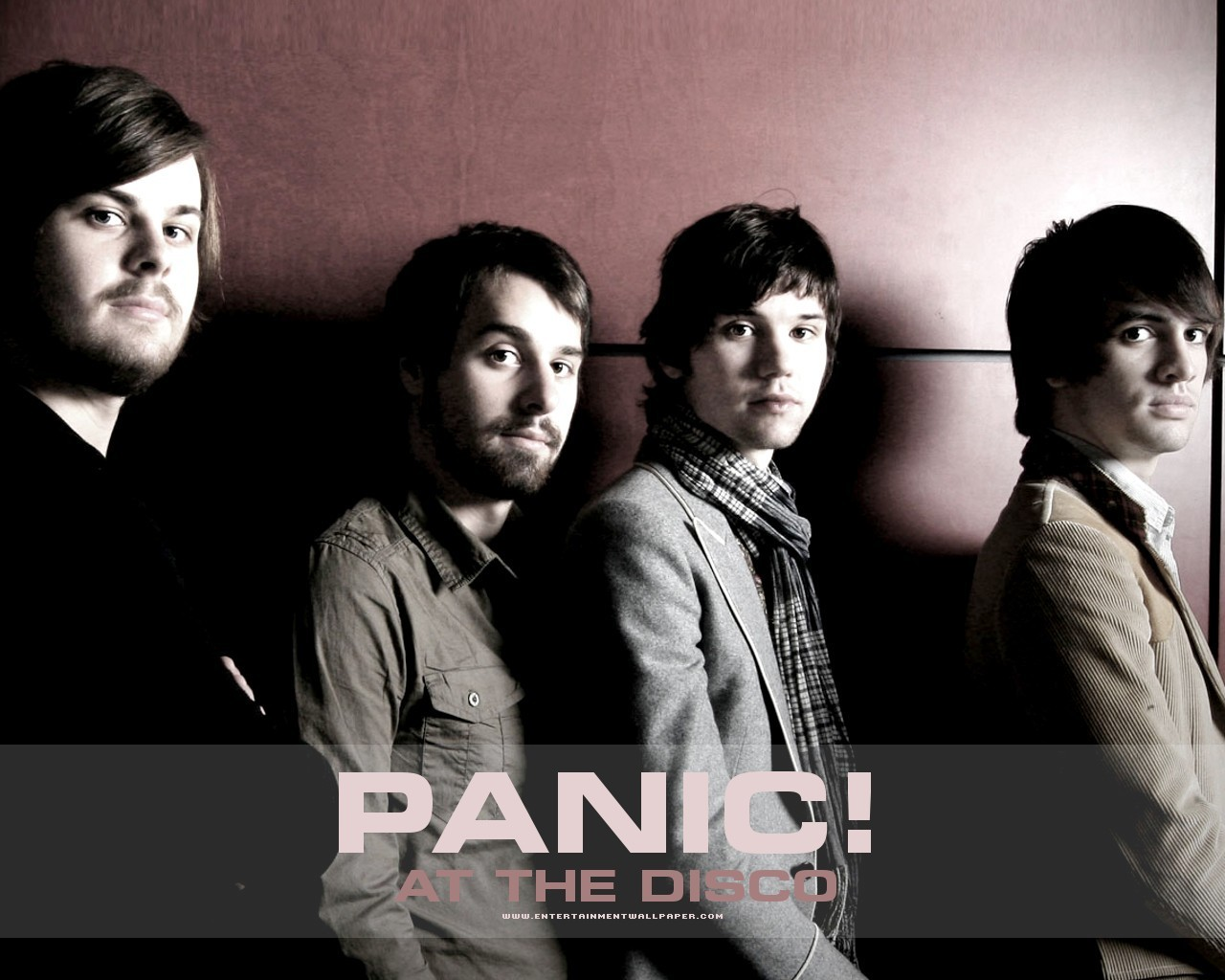 de la rocha panic at the disco wallpapers