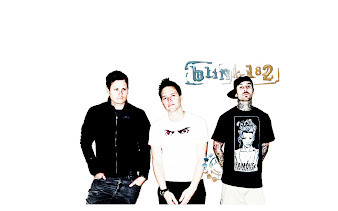#4 Blink 182 Wallpaper