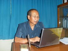 Ketua Prodi Matematika