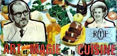 Histoires d 39 isa cuisine insolite de mose et raymond for Art et magie de la cuisine raymond oliver