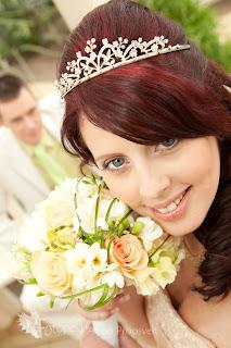 pruut, tiaraga