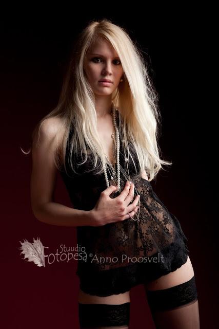Fotostuudio  naine ja glamuur