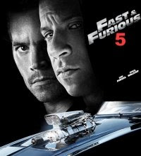 Fast and farious 5 five
