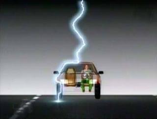 Campo eletrico so fisica