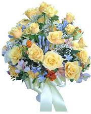 Bouquet florido