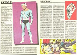 Mercurio (Quicksilver)