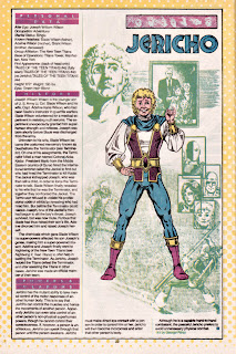 Jericho (New Teen Titans)