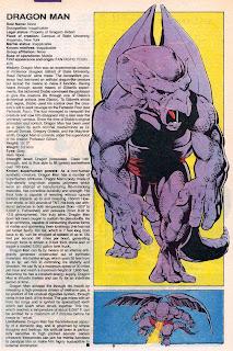 Hombre Dragon (Marvel Comics)