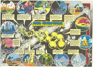 Mundo Hogar (Microverso)