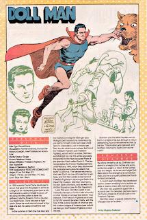 Muñeco (Dollman) Luchadores de la Libertad