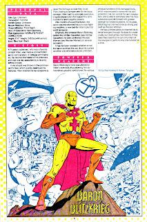 Baron Blitzkrieg (ficha dc comics)