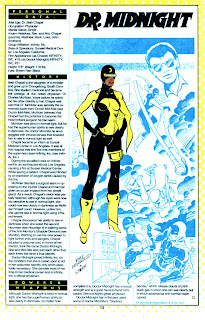 Dr. Medianoche (ficha dc comics)