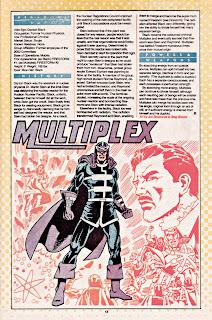 Multiplex (ficha dc comics)