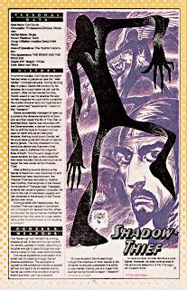 Ladron Sombra (ficha dc comics)