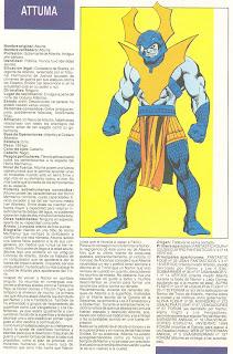 Attuma (ficha marvel comics)