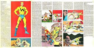 Zumbador (ficha marvel comics)