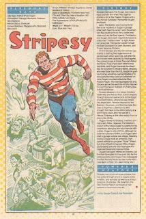 Stripesy  (Abanderado) (ficha dc comics)