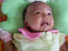 Iman Najiha 1 month