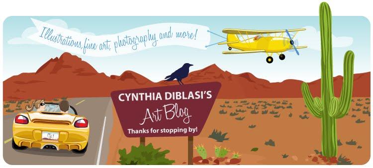 Cynthia DiBlasi