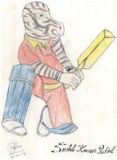 क्रिकेट का क्रेज़
