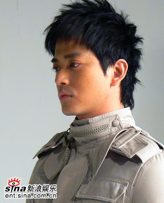 Beauty Asian Idol: Handsome Boy Daniel Chan