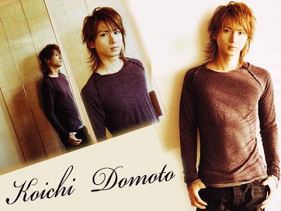 Domoto  Koichi