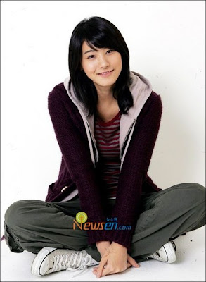 Yu In Yeong