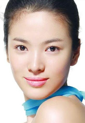 Song   Picture on Korean Actress Model  Song Hye Kyo Very Very Beautiful Korean Girl