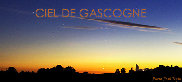 Ciel de Gascogne