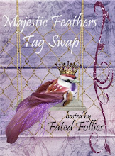 Majestic Feathers Tag Swap