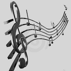 My music.