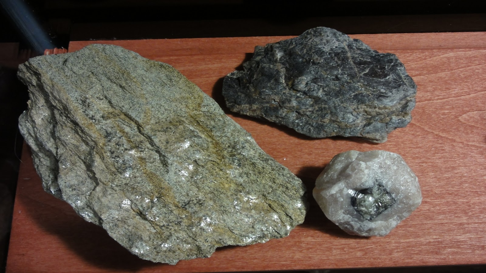 Schist Rock Facts