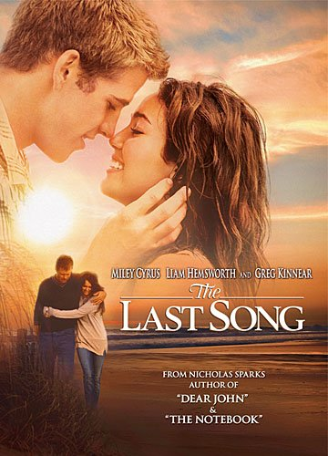 The Last Song 51H9lujS%2BUL