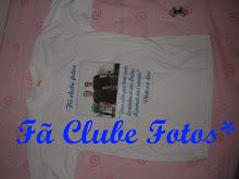 Camisa FC Fotos *