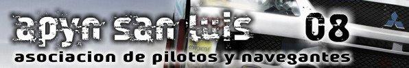 Asociacion de Pilotos & Navegantes de San Luis