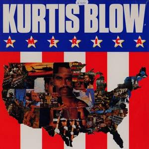 Kurtis Blow – America  (1985)[INFO]