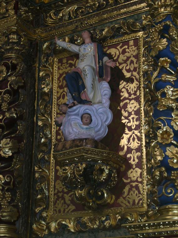 Nossa Senhora do Amial - Padroeira de Vila da Ponte