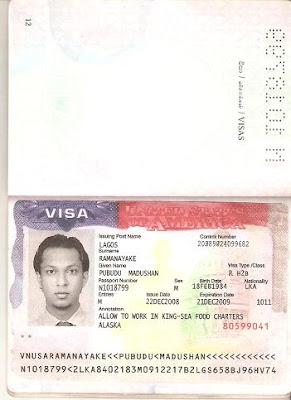 USA h2b visa