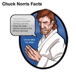 Chuckology