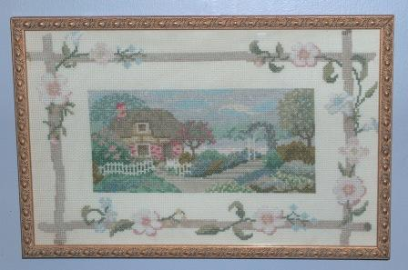 Beautiful Needlepoint