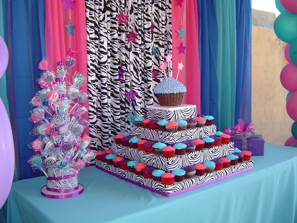 The cupcake boutique eventos - Bases para cupcakes ...