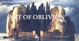 art of oblivion