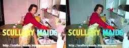 scullerymaids