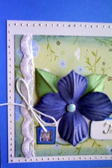 МК цветы из нажелатиненной ткани.