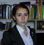 Estefanía Paola CUELLO
